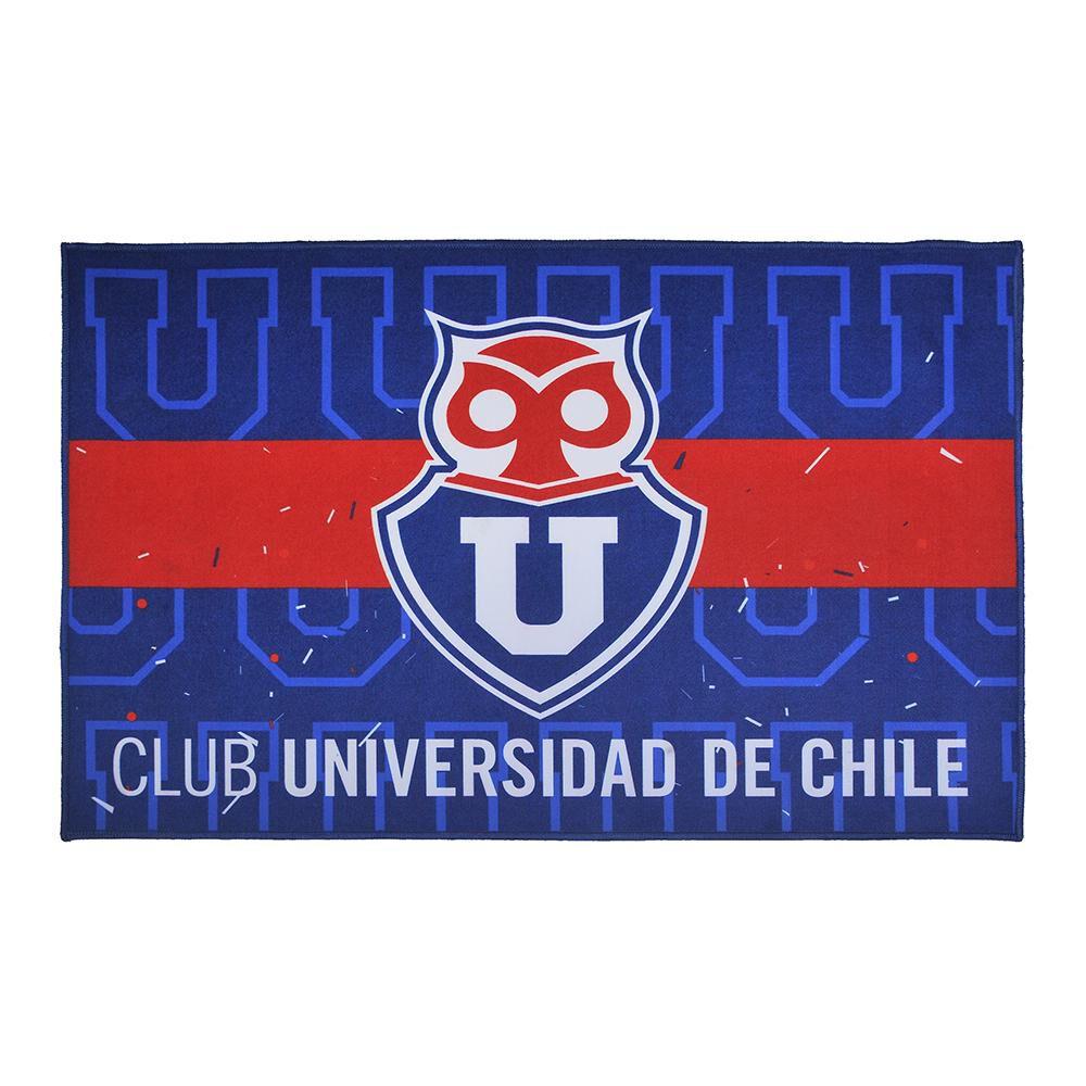 Alfombra U.de Chile U De Chile image number 0.0