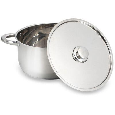 Bateria De Cocina Wens 460-8ss / 8 Piezas