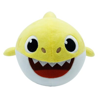 Bs01002 Babyshark Con Movimiento