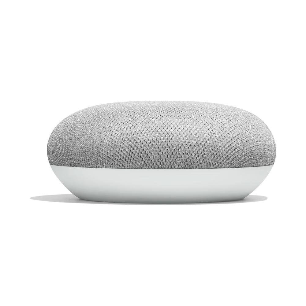 Parlante Bluetooth Google Mini Gris / Asistente de voz image number 3.0