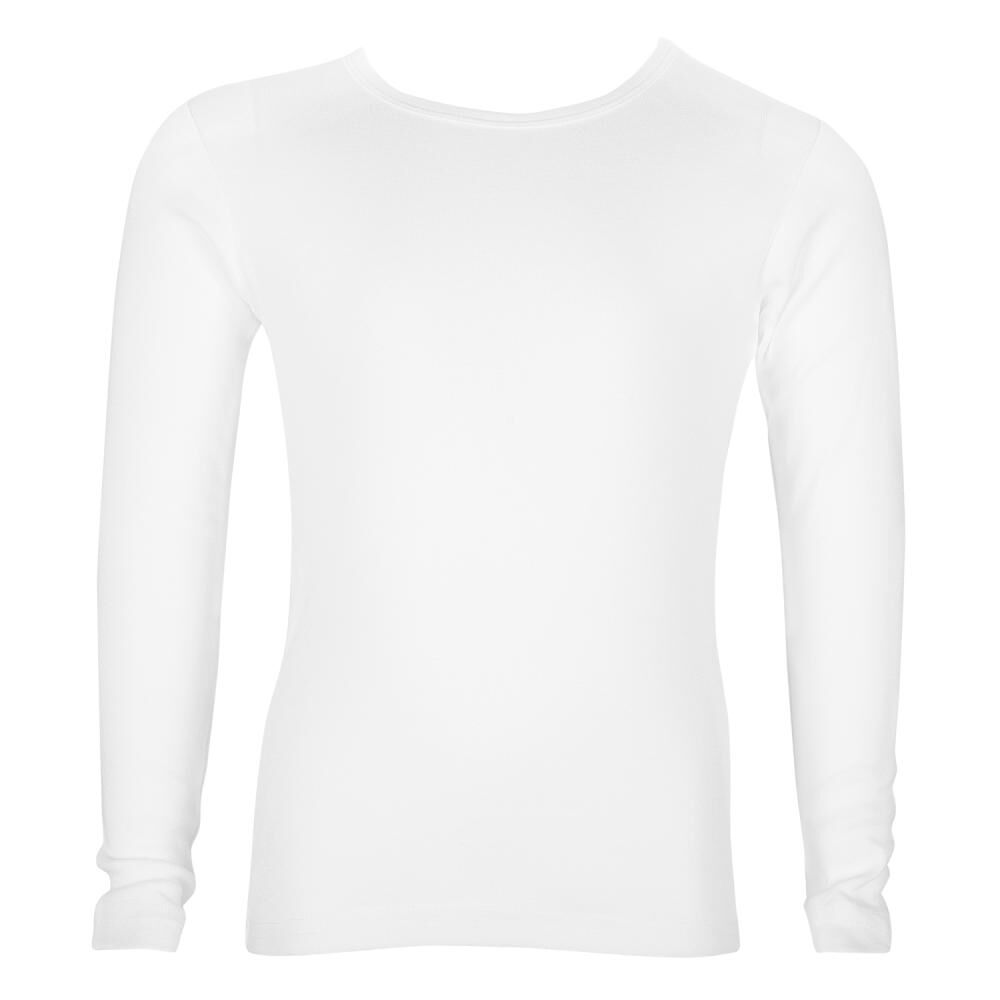 Camiseta Básico Niño Palmers / 2 Unidades image number 2.0