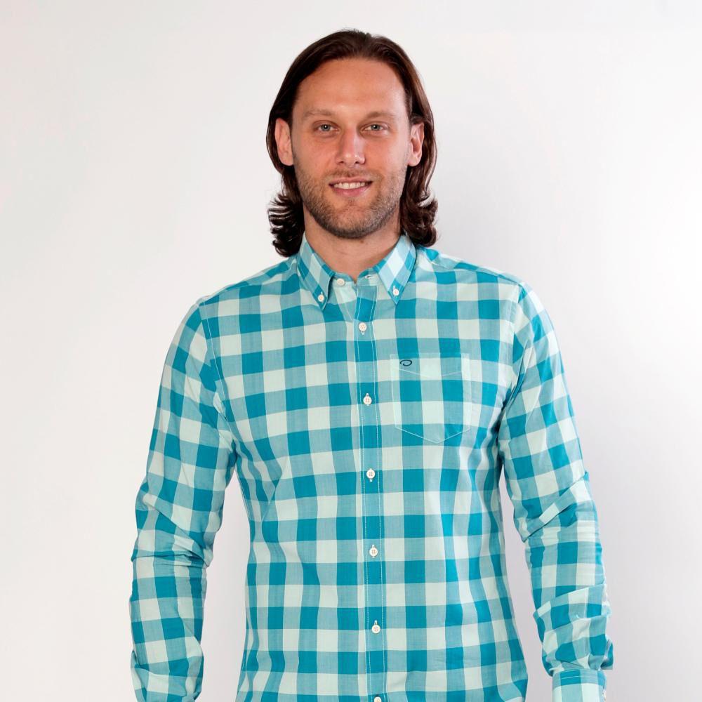 Camisa Hombre Oscar De La Renta image number 0.0