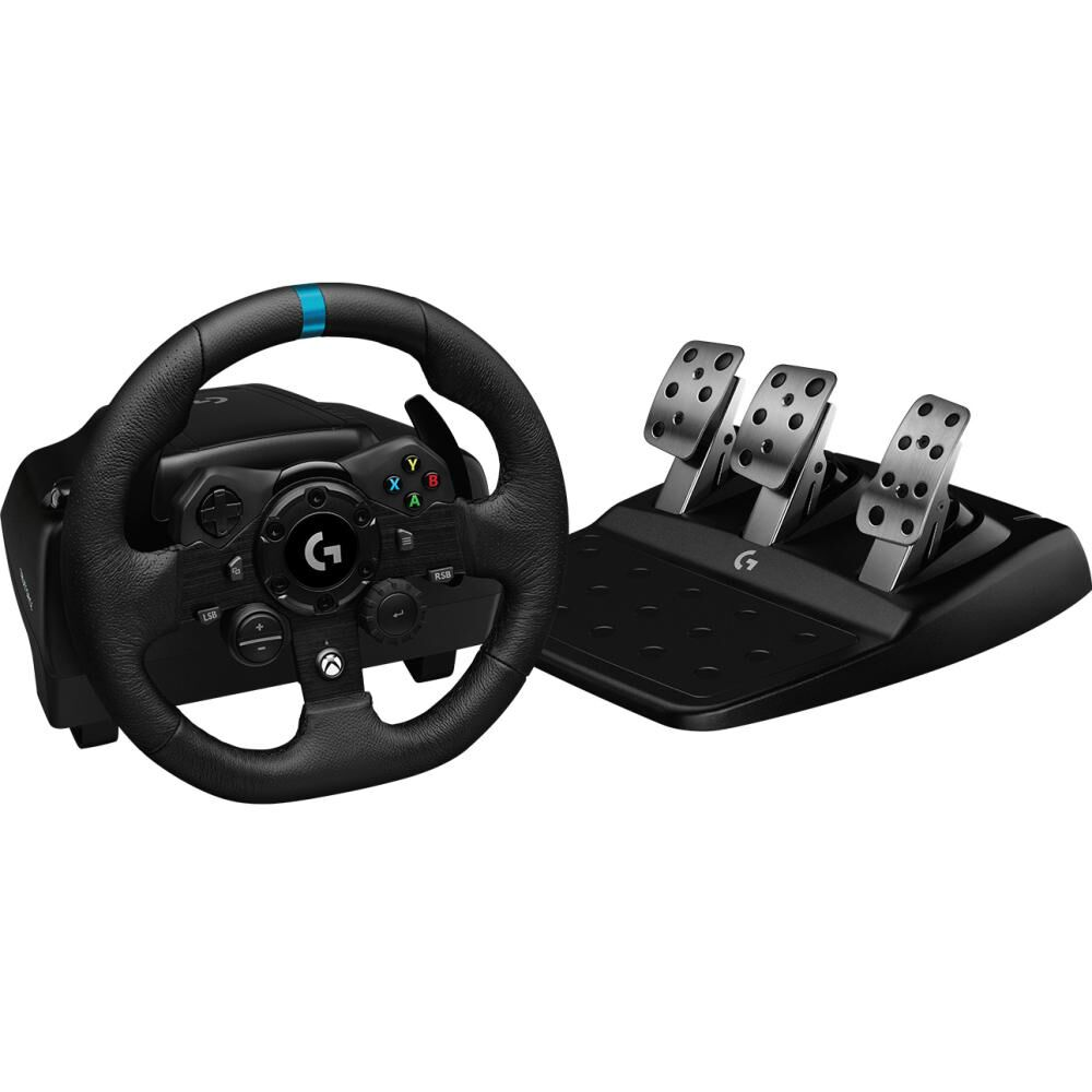 Volante Gamer Logitech G923 Racing Ps4/pc image number 0.0