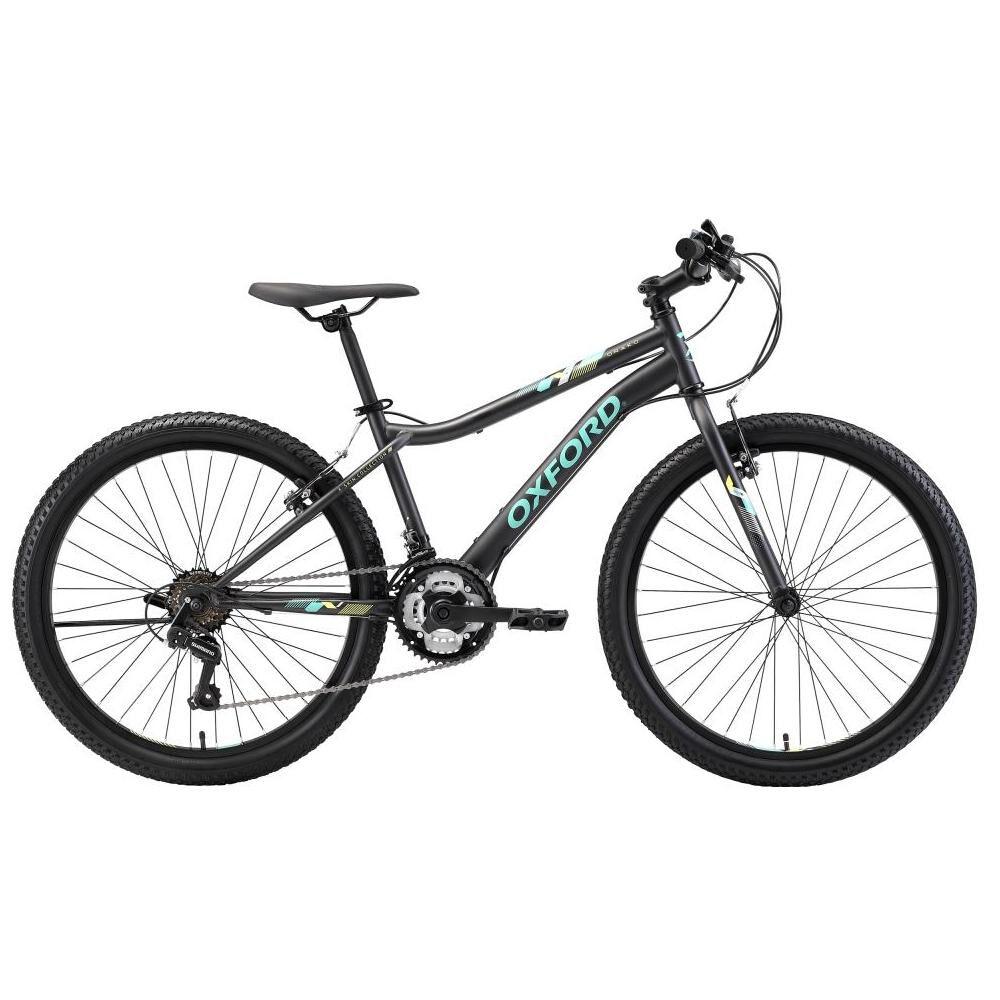 Bicicleta Infantil Oxford Drako / Aro 24 image number 0.0