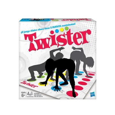 Juego Hasbro Gaming Twister