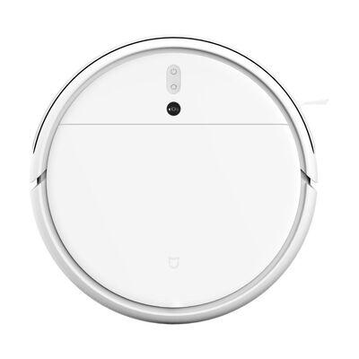 Aspiradora Xiaomi Mi Robot Vacuum-mop Essential / 420 Ml Polvo Y 200 Ml Agua