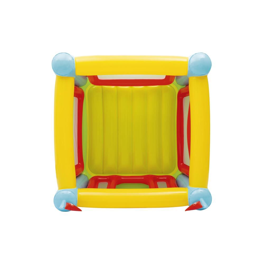 Castillo Inflable Fisher Price image number 5.0