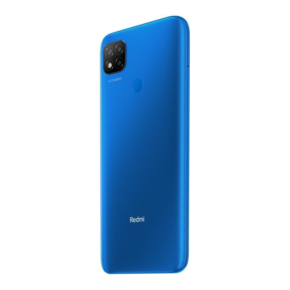 Smartphone Xiaomi Redmi 9c Twilight Blue / 32 Gb / Liberado image number 5.0