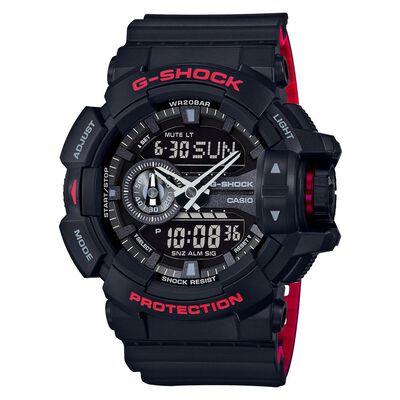 Reloj G Shock Ga-400hr-1ad