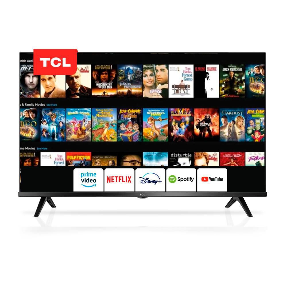 Led Tcl 40s65 Andriod Tv / 40'' / Full Hd / Smart Tv image number 3.0