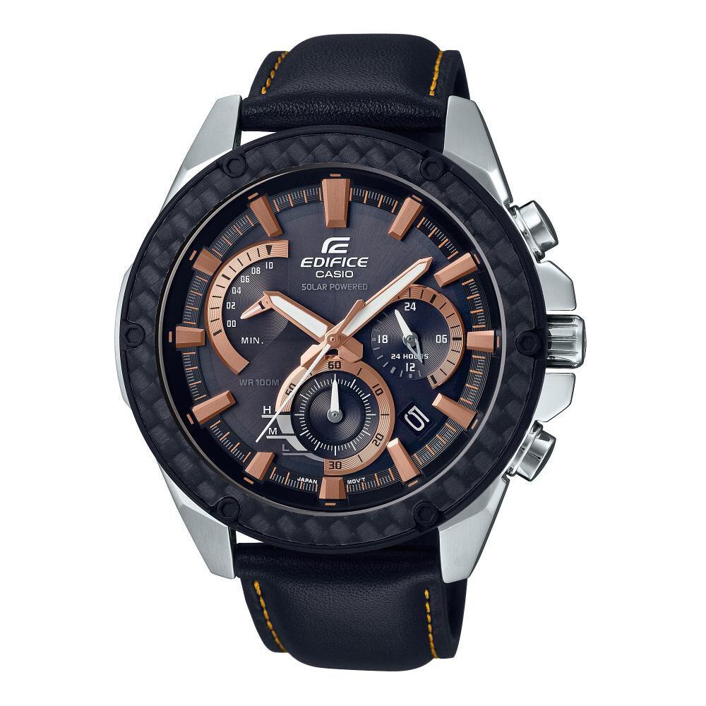 Reloj Edifice Eqs-910l-1av image number 0.0