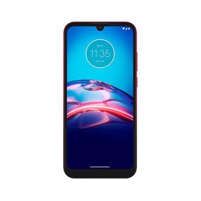 Smartphone Motorola E6 S  /  32 Gb   /  Claro