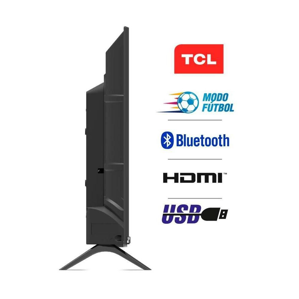 Led Tcl 40S65 / 40'' / Full Hd / Android Tv image number 6.0