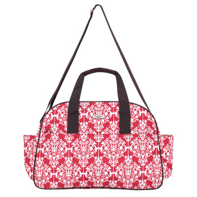 Bolso Pañalero Baby Way Bw-Bag22R