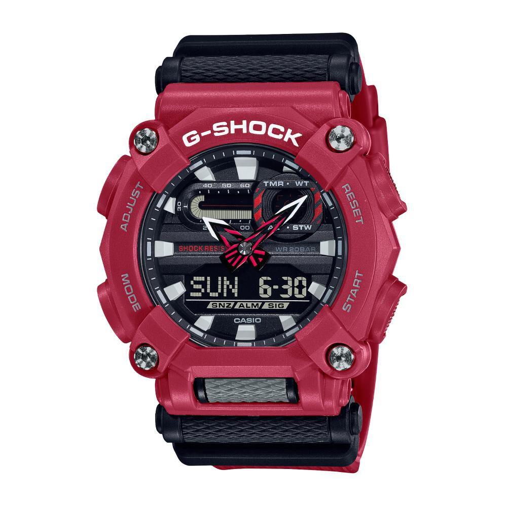 Reloj Deportivo Hombre Casio G Shock Ga-900-4adr image number 0.0