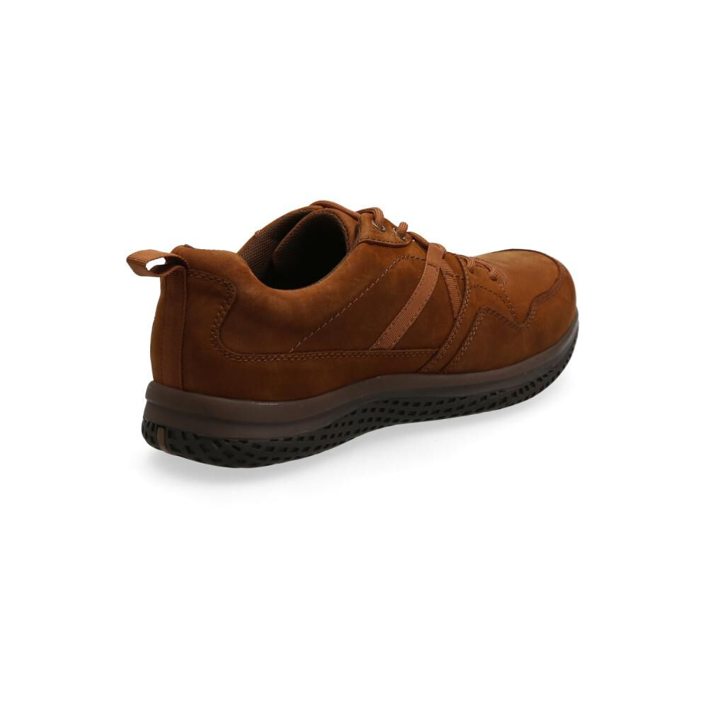 Zapato Casual Hombre Panama Jack Pe011 image number 2.0
