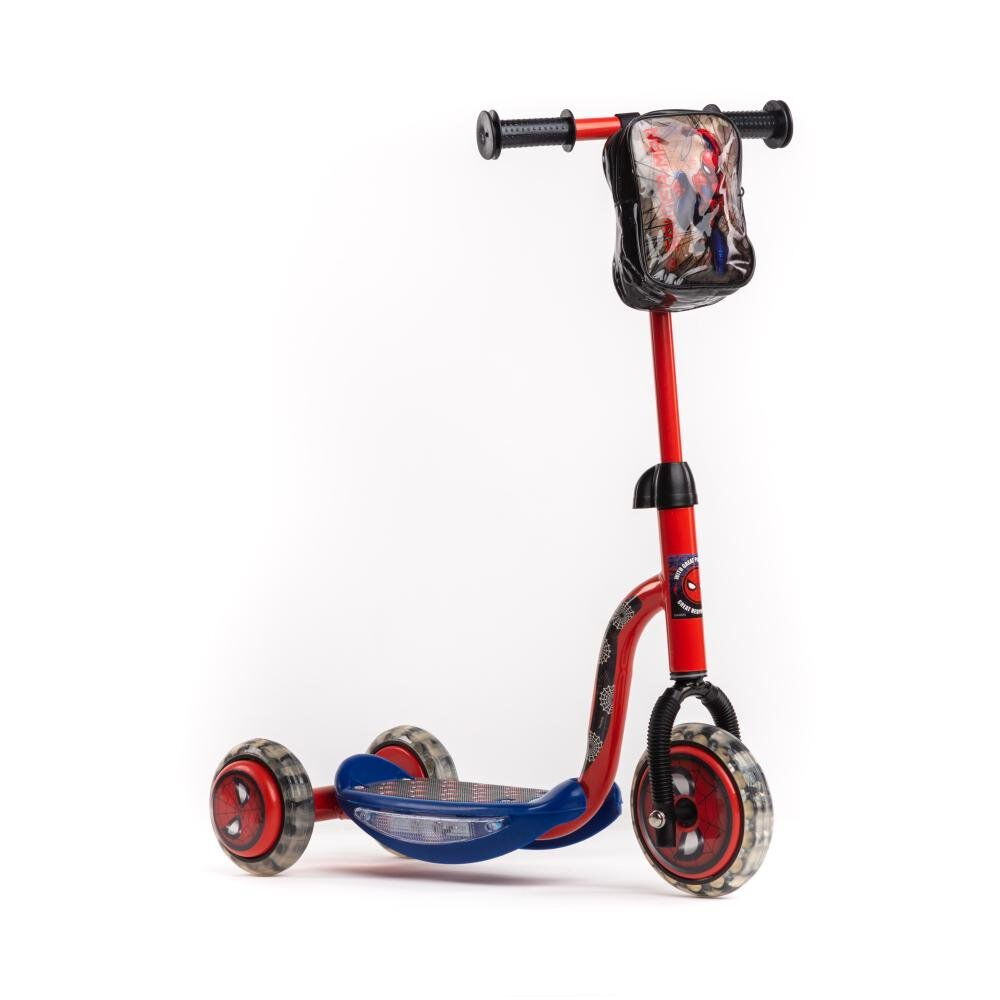 Triscooter Spiderman Spiderman image number 0.0