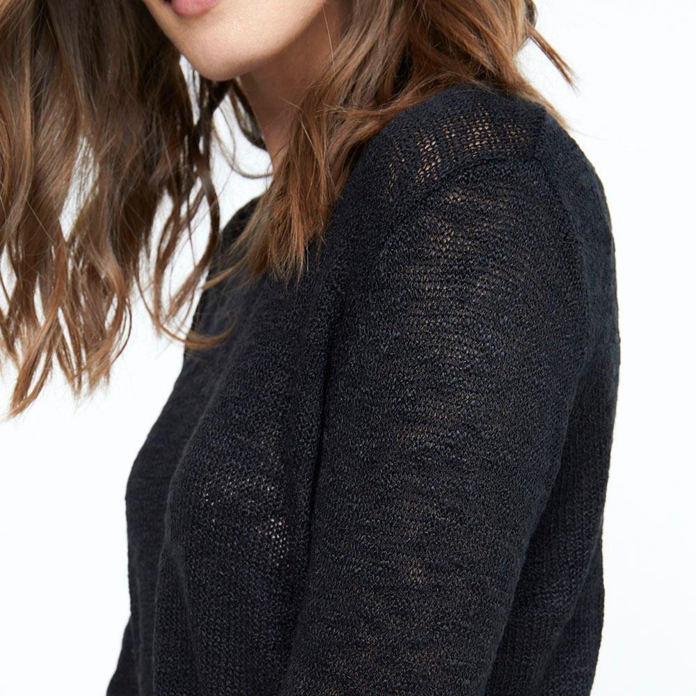Sweater Tejido Mujer Kimera image number 3.0