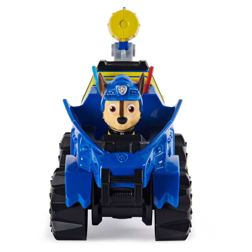 Figura Paw Patrol Chase Vehículo image number 2.0