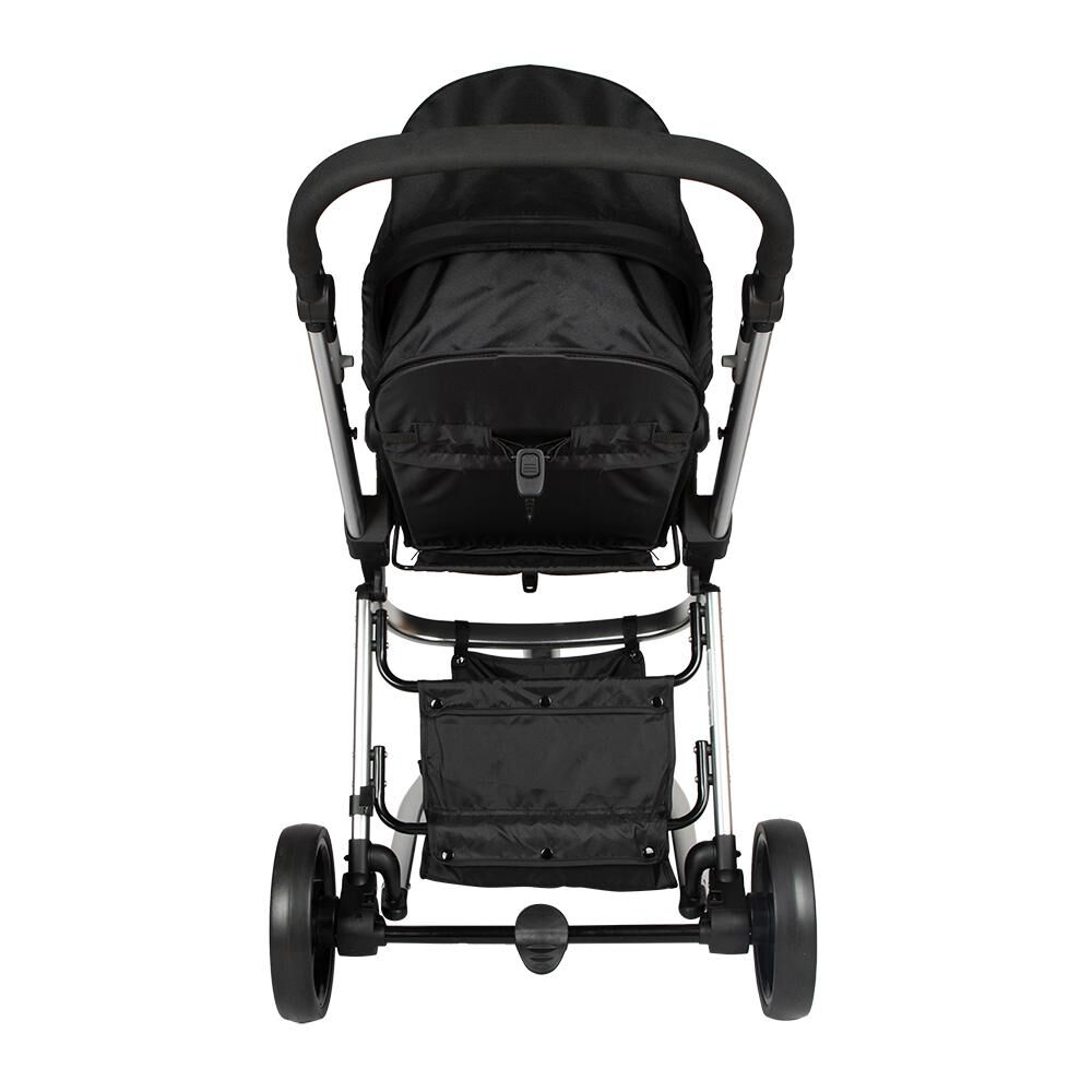 Coche Travel System Infanti Mobi Ts image number 2.0