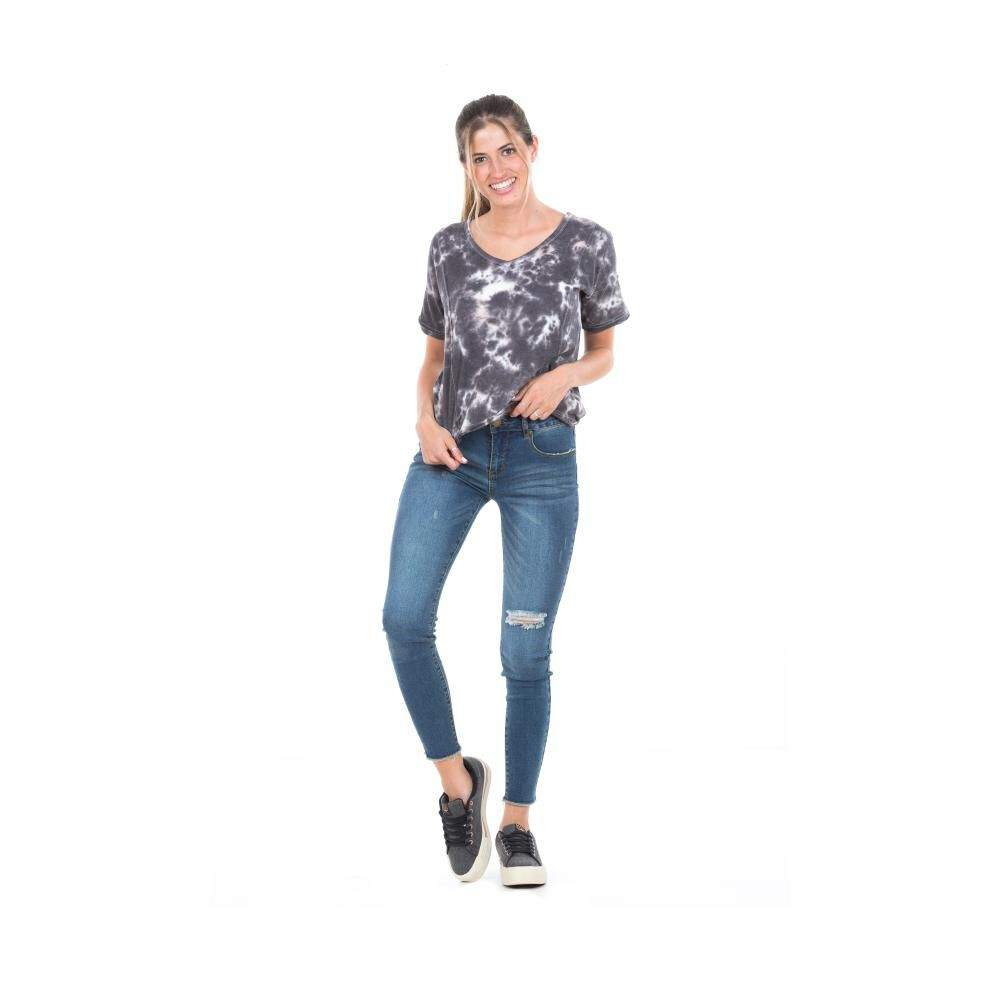 Jeans Mujer Maui and Sons image number 3.0
