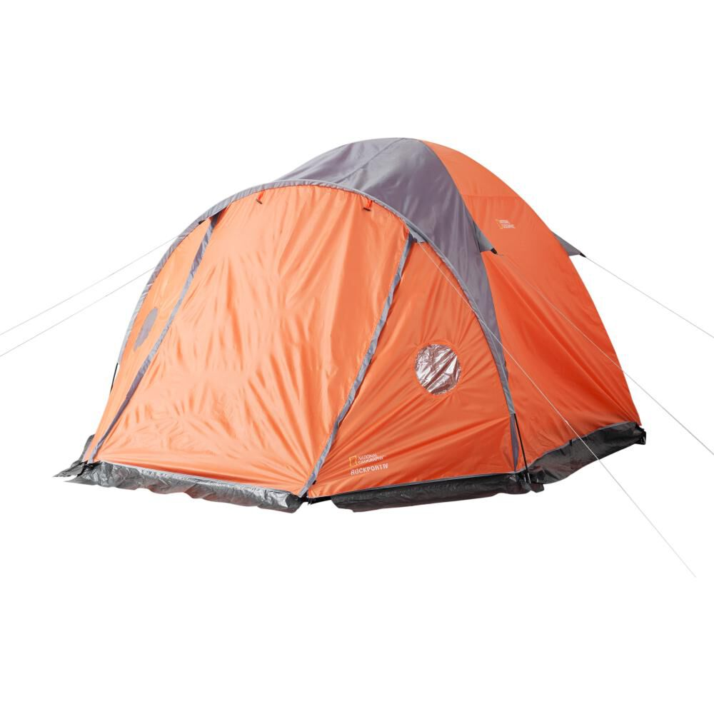Carpa National Geographic Cng209  / 2 Personas image number 2.0
