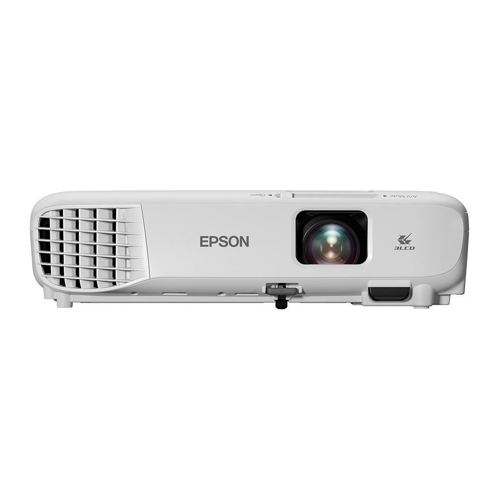 Proyector Epson Powelite X05+ image number 0.0