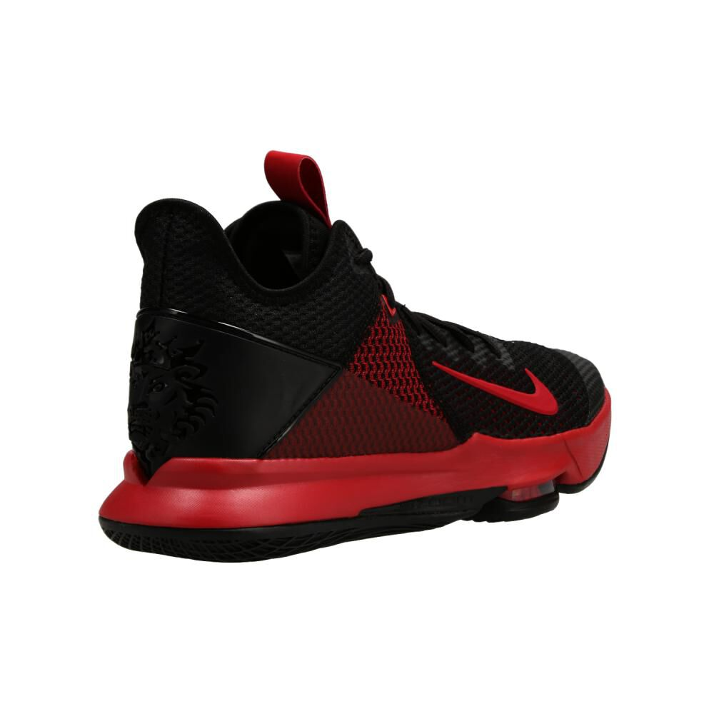 Zapatilla Basketball Lebron Witness 4 Unisex Nike image number 2.0