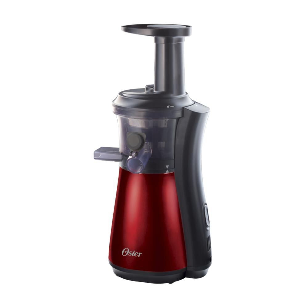 D Extractor  4000R Rojo Oster image number 0.0