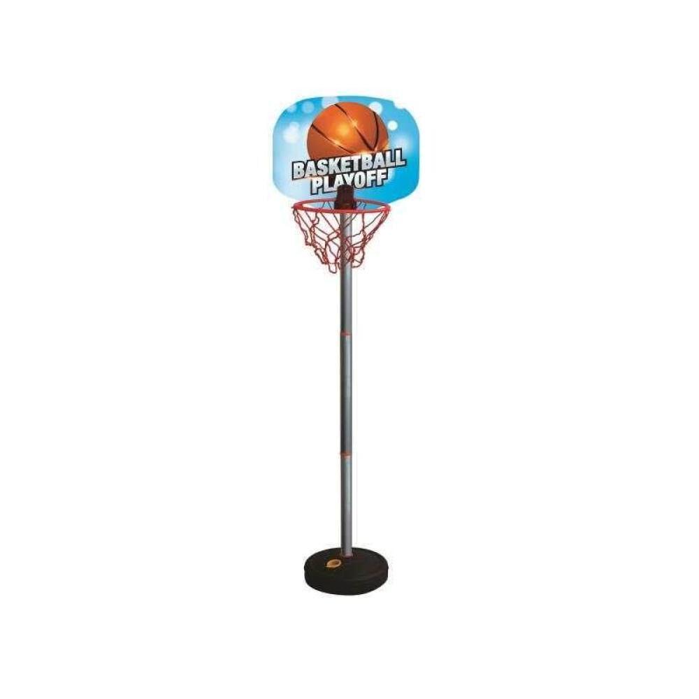 Poste Con Aro De Basketball Hitoys image number 0.0