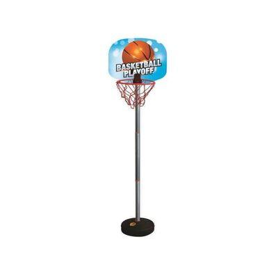 Poste Con Aro De Basketball Hitoys