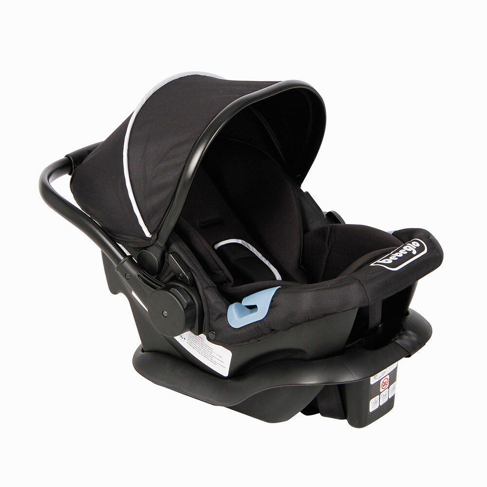 Coche Travel System Bebeglo Rs-13770 image number 4.0
