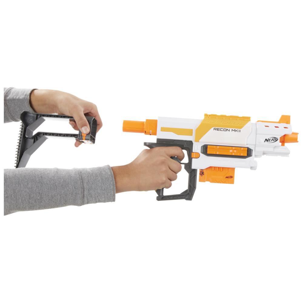 Pistolas De Juguete Nerf image number 3.0