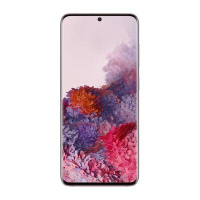 Smartphone Samsung S20 Rosado 128 GB / Liberado