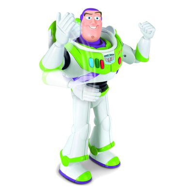 Figura De Pelicula Toy Story Buzz Lightyear Karate