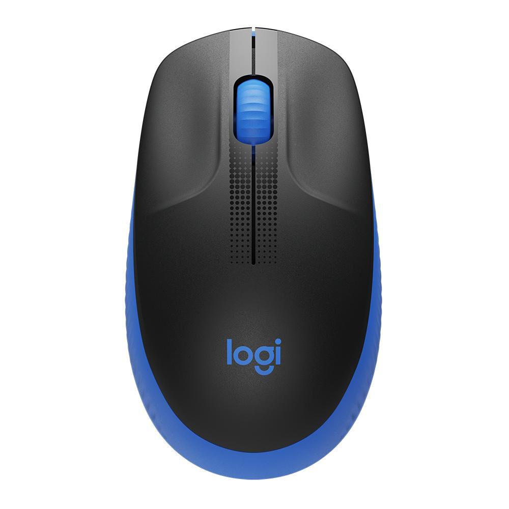 Mouse Logitech M190 image number 0.0