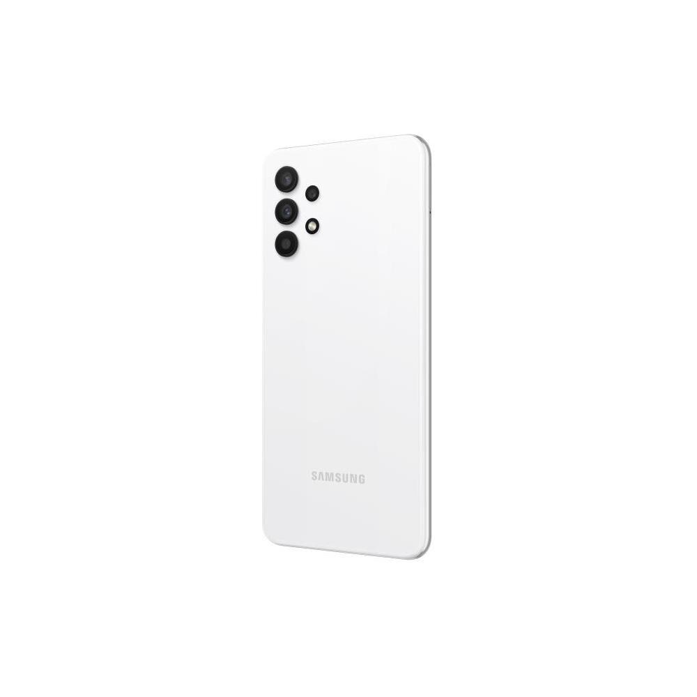 Smartphone Samsung A32 Blanco / 128 Gb image number 8.0