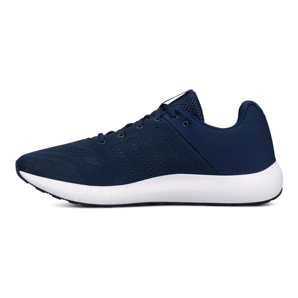 Zapatilla Running Hombre Under Armour Charged Pursuit image number 1.0