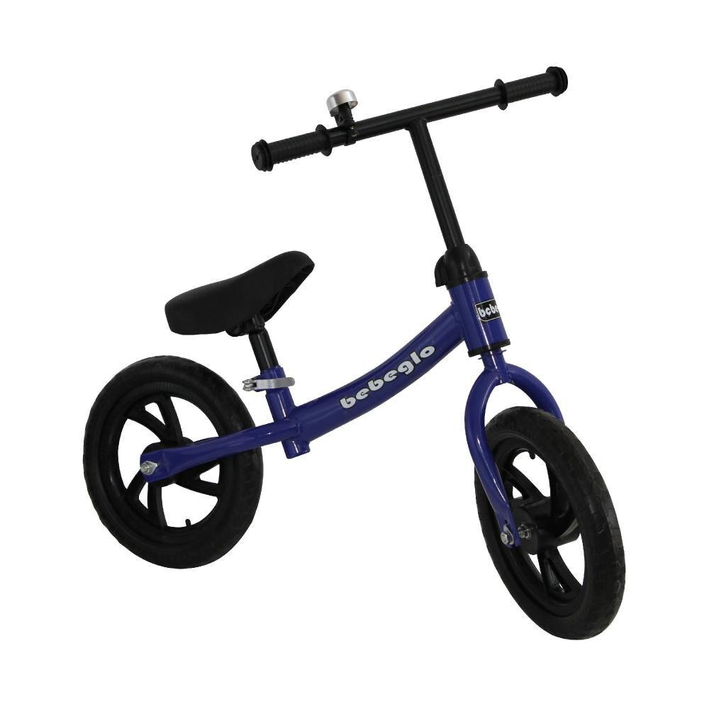 Bicicleta Infantil Sin Pedales Bebeglo Rs-1620-1 image number 0.0