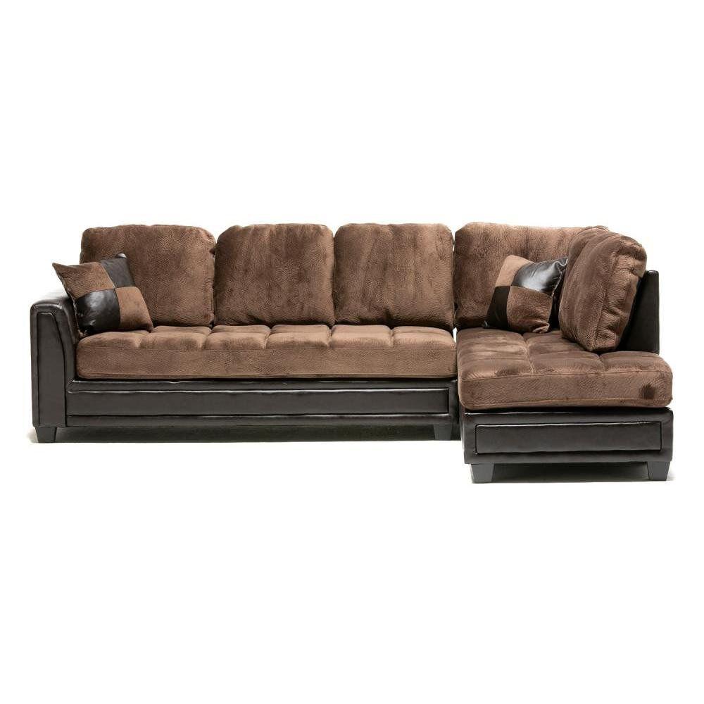 Sofa Seccional Casaideal New Dark / 4 Cuerpos image number 0.0