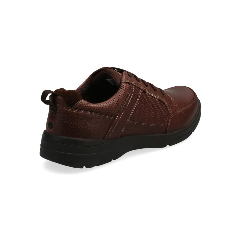 Zapato Casual Hombre Guante Portland image number 2.0