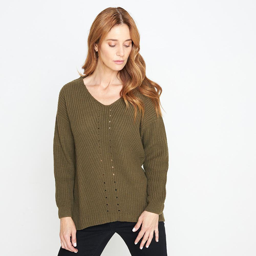 Sweater Mujer Geeps image number 0.0