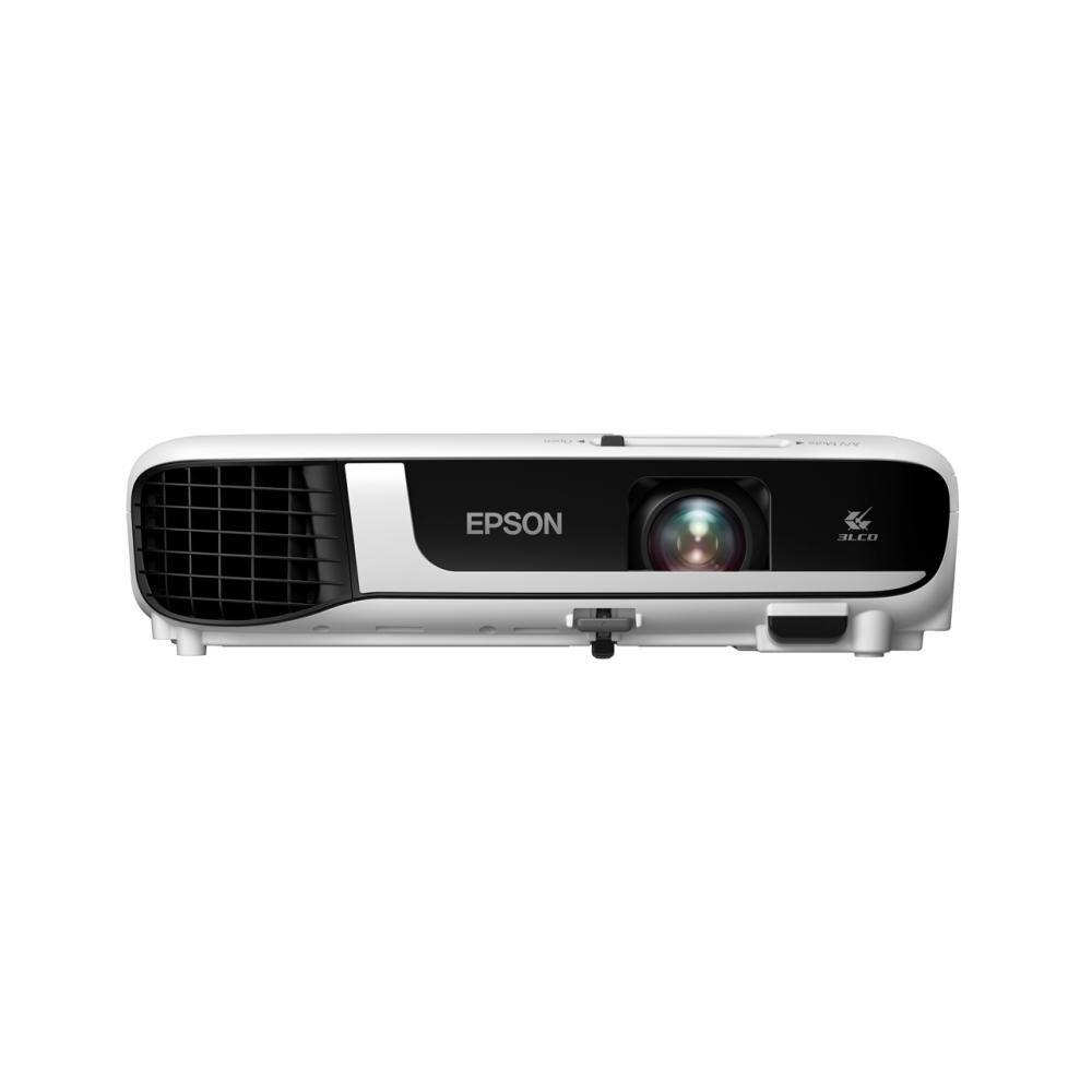 Proyector Epson Powerlite X51+ image number 3.0