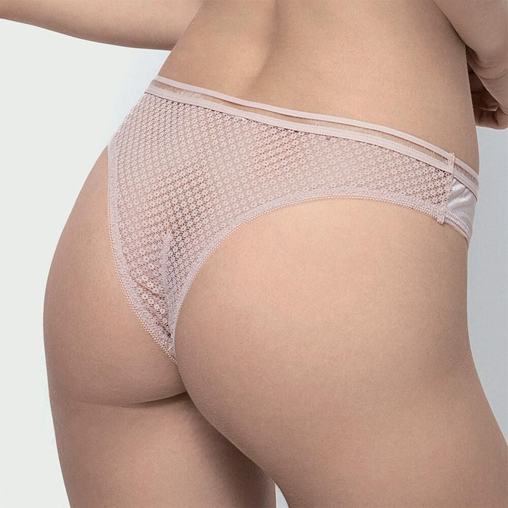 Colaless Culotte Mujer Intime image number 2.0