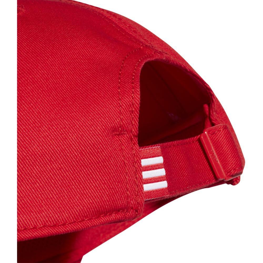 Jockey Adidas Baseball 3 Stripes Cap Cotton Twill image number 6.0