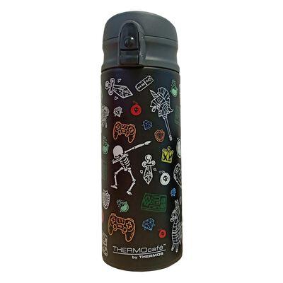 Botella Termica Thermos Tb-350-D3 / 350 Ml