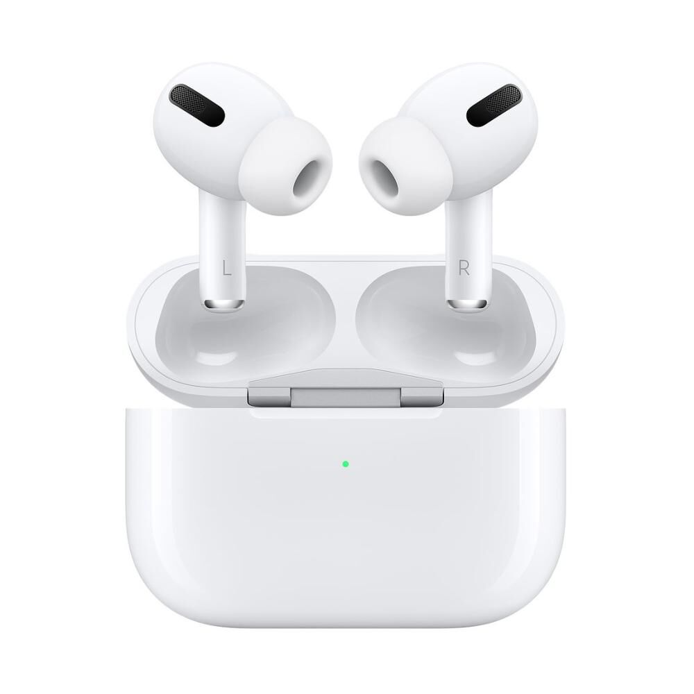 Audífonos Airpods Pro With Wireless Case image number 0.0