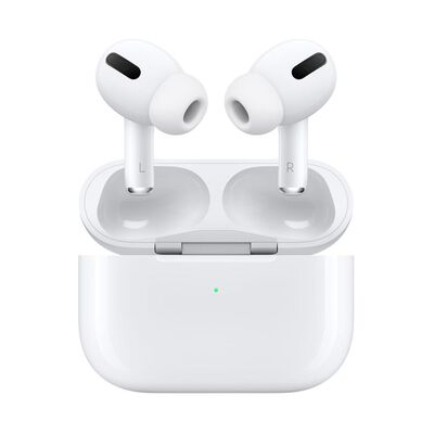 Audífonos Airpods Pro With Wireless Case