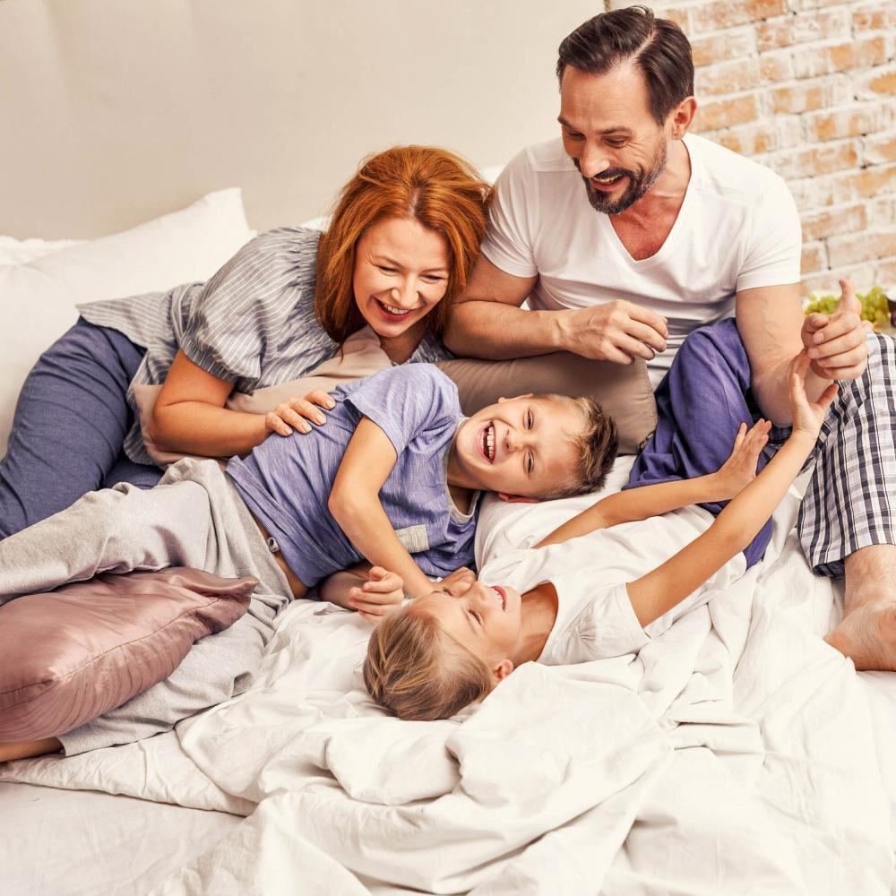 Cama Europea Cic Curve Super Premium / 2 Plazas image number 6.0