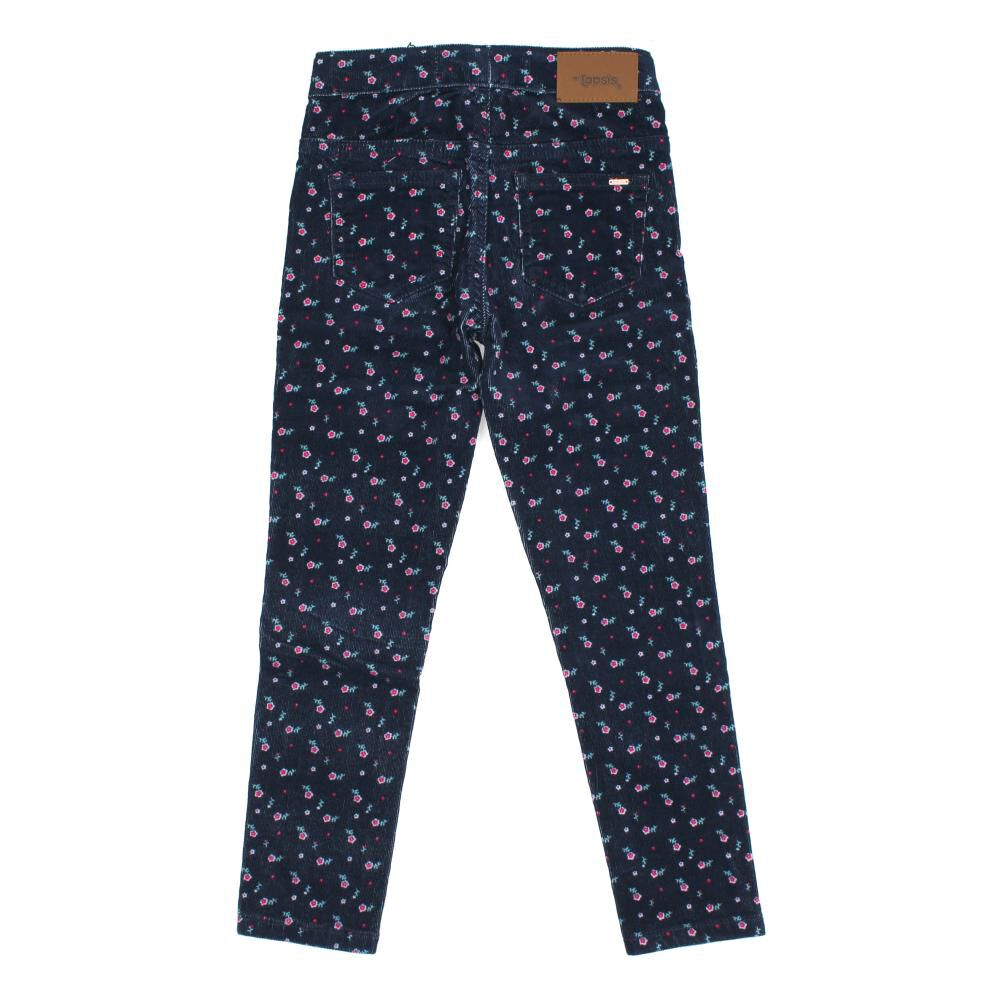 Pantalon  Niña Topsis image number 1.0
